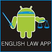 English Law App Free
