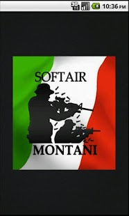 Softair Montani - screenshot thumbnail