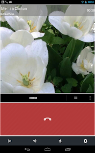 WePhone - phone calls vs skype - screenshot thumbnail