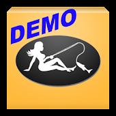 Fischereischein Trainer Demo