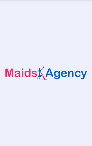 Maids Agency services provider