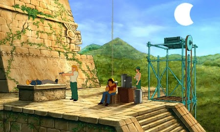 Broken Sword 2: Remastered Screenshot 3