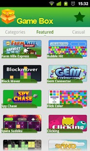 GameBox 40-in-1 - screenshot thumbnail