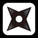 NINJA shadow icon