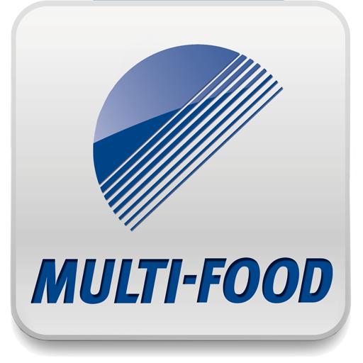 Multi-Food LOGO-APP點子