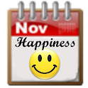 Daily Happiness logo