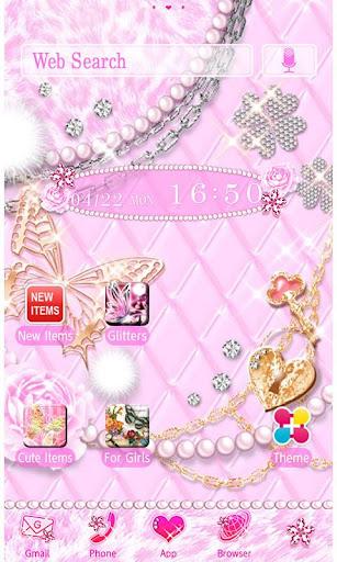 Royal Pink Wallpaper Theme 2.0.0 Windows u7528 1