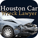 Houston Car Wreck Lawyer icon