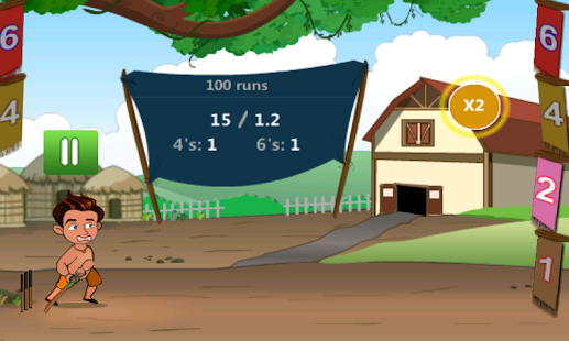 Box Cricket - screenshot thumbnail