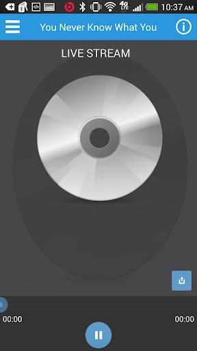 WFIW Android App
