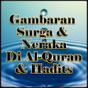 Gambaran Surga & Neraka icon