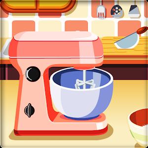 遊戲烹調甜品 休閒 LOGO-阿達玩APP