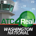 ATC4Real Washington National icon