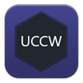 Flat Hexagon UCCW Skin