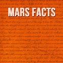 Mars Facts icon