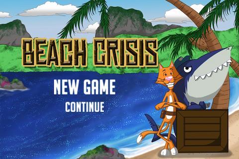 Beach Crisis