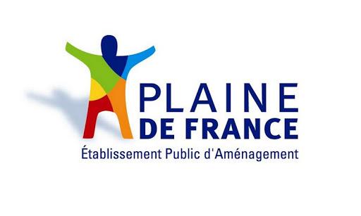 Carte de la Plaine de France