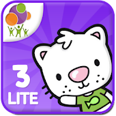 Kids Patterns Game Lite