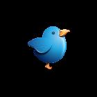 TweetStats icon