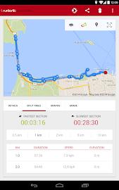 Runtastic Road Bike Tracker Screenshot 17