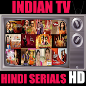 Hindi TV Serials HD