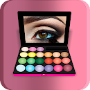 Eye makeup: step by step tips v 1.0 app icon