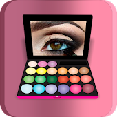 Eye makeup: step by step tips