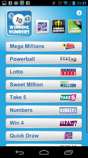 NY Lottery - screenshot thumbnail