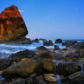 by Fahmi Setyawan - Landscapes Beaches (  )