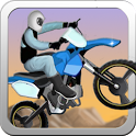Bike Stunt Racing icon