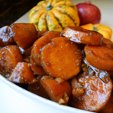 10 Best Soul Food Candied Yams Recipes | Yummly