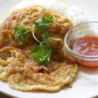 Thai-Style Omelette.