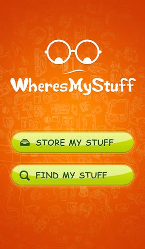 WherezMyStuff Pro