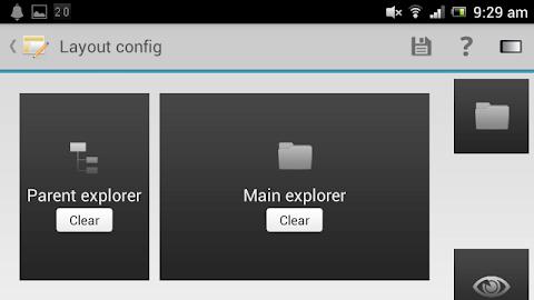 AntTek Explorer Screenshot 8