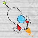 Notebook Blaster logo