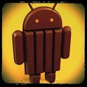 Android KitKat icon