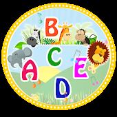 Alphabetic fauna