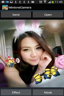 download minions camera apk 1.0,com.appdoom.minionscamera-allfreeapk . - Minion Camera Apk