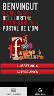 Llibret Gaiata 8- screenshot thumbnail