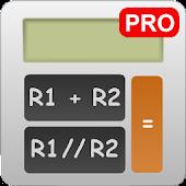 Series/Parallel Resistors Pro