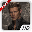 Joseph Morgan HD wallpapers icon