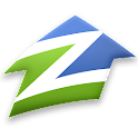 Zillow Real Estate & Rentals logo