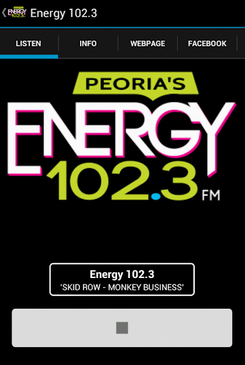 Energy 102.3