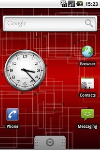 Cubix - Live wallpaper - screenshot thumbnail
