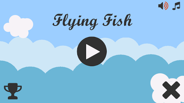 Flying Fish apk screenshot