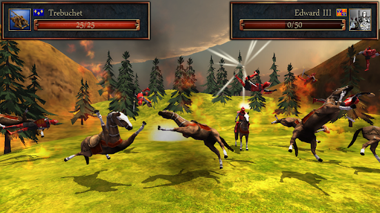 Broadsword: Age of Chivalry mod apk