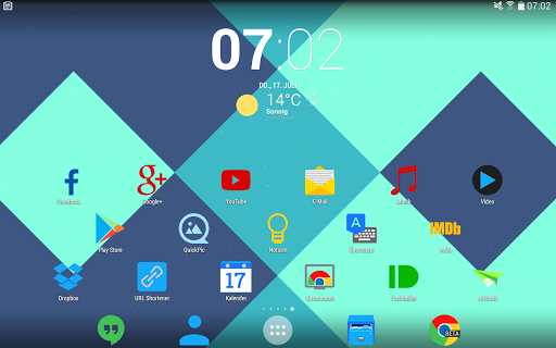 Charge – Icon Pack v1.3.1