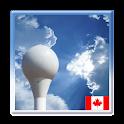 Meteo Radar Pro Canada icon