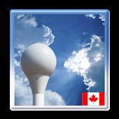 Meteo Radar Pro Canada