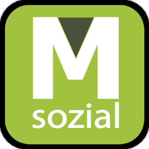 MOSAIK sozial LOGO-APP點子